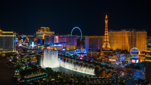 The Strip Las Vegas Wochenende in Las Vegas – Travel Guide