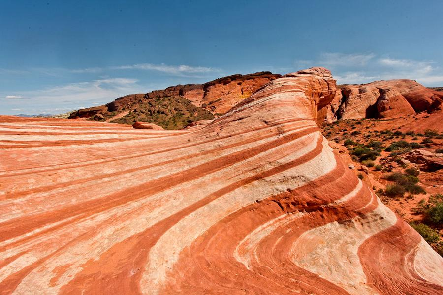 Valley of Fire tuningblog.eu  Wochenende in Las Vegas – Travel Guide