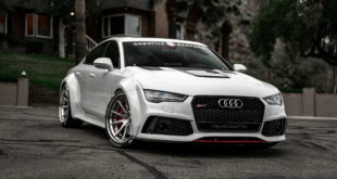Widebody Audi RS7 Creative Bespoke Tuning Header 310x165 Brutal   Widebody Audi RS7 vom Tuner Creative Bespoke