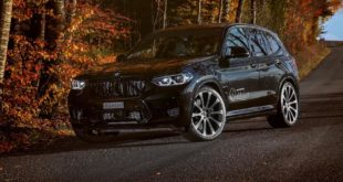 d%C3%84HLer BMW X3 M G01 F97 Tuning 1 310x165 Dähler BMW M340i xDrive Limo & Touring mit 475 PS