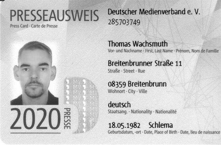 tuningblog.eu thomas Wachsmuth press card About us