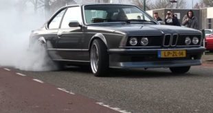 1.200 PS Turbo E24 BMW 635CSI Coupe 310x165 Video: 720 PS am Rad   2020 Ford Mustang Shelby GT500
