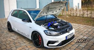 2019 HGP VW Golf 7 R 3.6 BiTurbo Facelift 310x165 HGP Porsche Cayenne Turbo mit 962 PS & 1.250 NM!