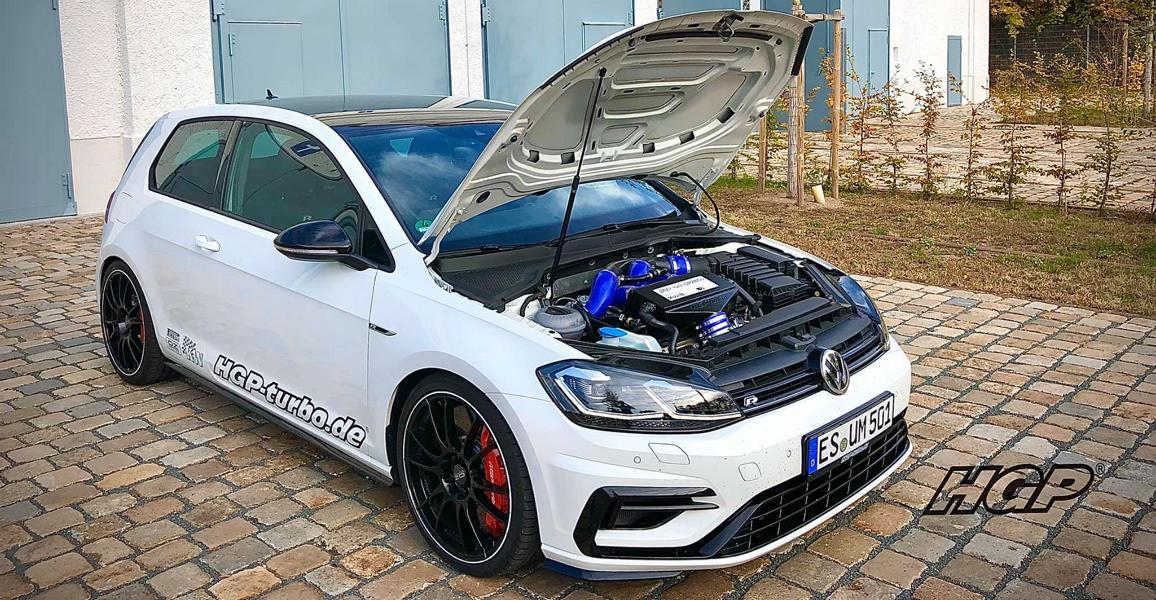 2019 HGP VW Golf 7 R 3.6 BiTurbo Facelift 2019 HGP VW Golf 7 R 3.6 BiTurbo Facelift mit +780 PS