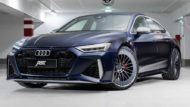 2020 ABT Sportsline Audi RS7 Sportback RS7 R Tuning 190x107 ABT Sportsline Audi RS7 Sportback mit 700 PS u. 22 Zöller