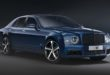2020 Bentley Mulsanne 6.75 Edition mit 537 PS & 1100 NM