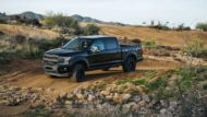 2020 Ford F 150 Pickup Roush 5.11 Tactical Edition Tuning 1 190x107 Böse: 2020 Ford F 150 Pickup als Roush 5.11 Tactical Edition!