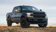 2020 Ford F 150 Pickup Roush 5.11 Tactical Edition Tuning 8 190x107 Böse: 2020 Ford F 150 Pickup als Roush 5.11 Tactical Edition!