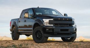 2020 Ford F 150 Pickup Roush 5.11 Tactical Edition Tuning 8 310x165 Böse: 2020 Ford F 150 Pickup als Roush 5.11 Tactical Edition!