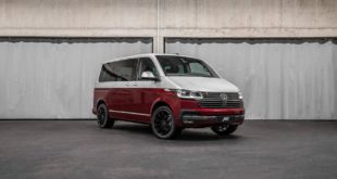 ABT Sportsline VW T6.1 Bus Tuning 1 310x165 Erstes Tuning 2020 ABT Audi RS6 (C8) mit 700 PS & 880 NM