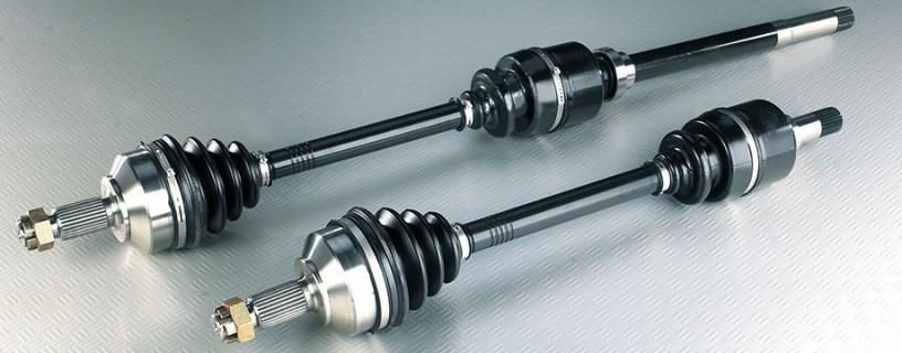 Drive shafts PTO shaft Side shaft e1578290928164 Car vibrates or wobbles while driving Why?