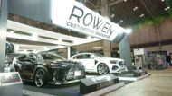 Audi Q8 4M SUV Rowen International Bodykit Tuning 3 190x107 2020 Audi Q8 (4M) SUV mit Rowen International Bodykit