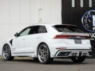 Audi Q8 4M SUV Rowen International Bodykit Tuning 6 190x142 2020   Audi Q8 (4M) SUV mit Rowen International Bodykit