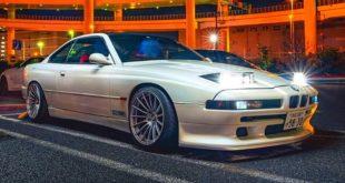 BMW E31 8er S38B36 Sechszylinder M5 836csl Tuning Swap Header 310x165 Nur 50 Stück: BMW X5 Timeless Edition xDrive30d von Alcantara!