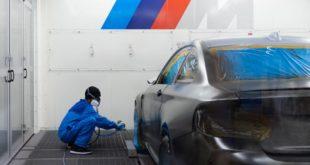 BMW M2 Edition Futura F87 Tuning 2020 3 310x165 BMW M340d xDrive Limousine und Touring mit 340 PS