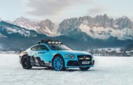 Bentley Continental GT 2020 GP Ice Race Tuning 1 190x122 Eiszeit   Bentley Continental GT für das 2020 GP Ice Race