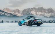 Bentley Continental GT 2020 GP Ice Race Tuning 2 190x119 Eiszeit   Bentley Continental GT für das 2020 GP Ice Race