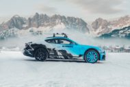 Bentley Continental GT 2020 GP Ice Race Tuning 3 190x127 Eiszeit   Bentley Continental GT für das 2020 GP Ice Race