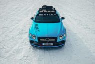 Bentley Continental GT 2020 GP Ice Race Tuning 5 190x127 Eiszeit   Bentley Continental GT für das 2020 GP Ice Race