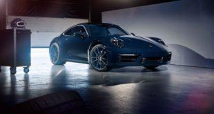 Blaues Wunder Sonderedition Porsche 911 992 8 310x165 Hommage an den Ur Elfer! Exclusive Porsche 911 Carrera S!