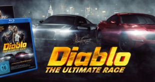 DIABLO – The ultimate Race DVD Tuning 3 310x165 Action pur: DIABLO – The ultimate Race jetzt auf DVD!