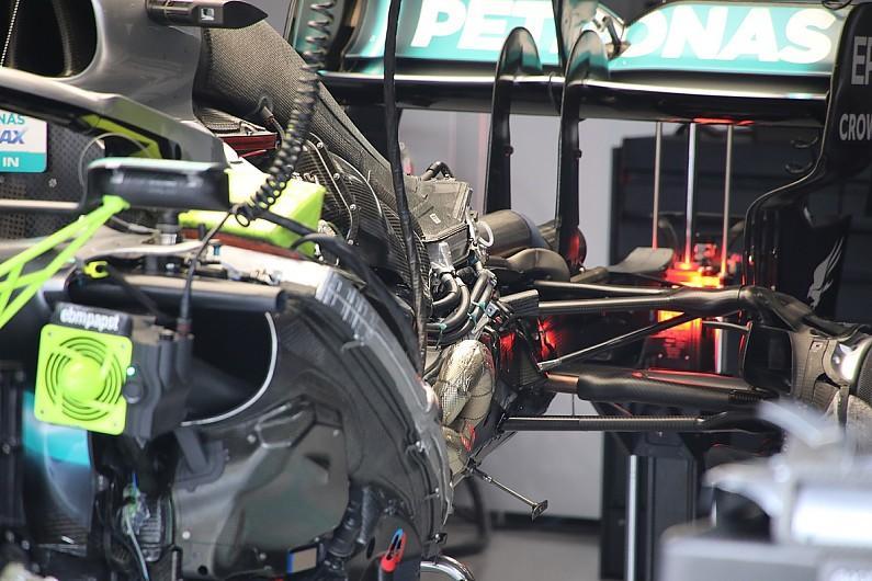 Formel 1 2020 Fahrzeuge 2 Die Formel 1 hat das ambitionierte Ziel bis 2030 CO2 neutral zu werden