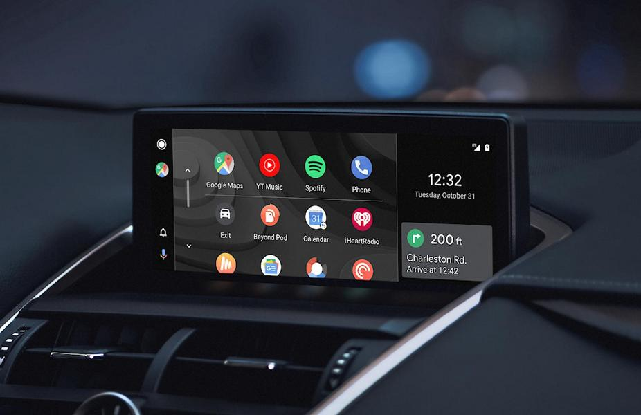 Huawei HiCar App Auto 4 Huawei's HiCar macht Apple CarPlay & Android Auto Konkurrenz