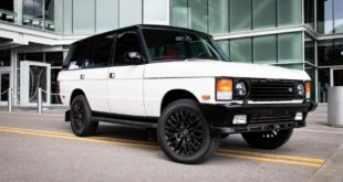 Land Rover Range Rover Classic County long wheelbase Tuning ECD 1 310x165 Project Alpaca   565 PS Land Rover Defender von E.C.D.