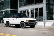 Land Rover Range Rover Classic County long wheelbase Tuning ECD 4 190x127 2200 Arbeitsstunden   ECD Range Rover Classic Lang!