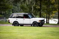 Land Rover Range Rover Classic County long wheelbase Tuning ECD 5 190x127 2200 Arbeitsstunden   ECD Range Rover Classic Lang!
