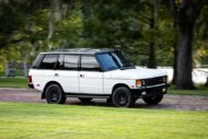 Land Rover Range Rover Classic County long wheelbase Tuning ECD 7 190x127 2200 Arbeitsstunden   ECD Range Rover Classic Lang!