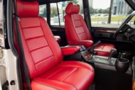 Land Rover Range Rover Classic County long wheelbase Tuning ECD 9 190x127 2200 Arbeitsstunden   ECD Range Rover Classic Lang!