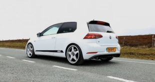 Mountune52 Ford Tuner pimpt VW Golf GTi R 1 310x165 2020 VW Touareg R: eRstarkter Wolfsburger mit 462 PS & 700 NM