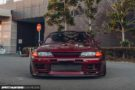 Nissan Skyline GT R Widebody Vollcarbon Tuning 30 135x90 Vollcarbon: Nissan Skyline GT R Widebody by Garage Active