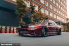 Nissan Skyline GT R Widebody Vollcarbon Tuning 36 135x90 Vollcarbon: Nissan Skyline GT R Widebody by Garage Active