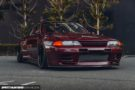 Nissan Skyline GT R Widebody Vollcarbon Tuning 37 135x90 Vollcarbon: Nissan Skyline GT R Widebody by Garage Active