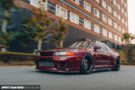 Nissan Skyline GT R Widebody Vollcarbon Tuning 40 135x90 Vollcarbon: Nissan Skyline GT R Widebody by Garage Active