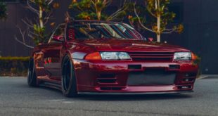 Nissan Skyline GT R Widebody Vollcarbon Tuning Header 310x165 Vollcarbon: Nissan Skyline GT R Widebody by Garage Active
