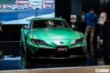 TOM's Widebody Toyota Supra A90 Bodykit Tuning 27 155x103 TOM's Widebody Toyota Supra (A90) zur Tokyo Auto Show!