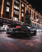 Widebody Ford Mustang GT Tuning Kompressor 10 135x169 Brutal: +1.000 PS Widebody Ford Mustang GT aus London!