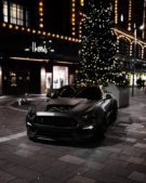 Widebody Ford Mustang GT Tuning Kompressor 11 135x169 Brutal: +1.000 PS Widebody Ford Mustang GT aus London!