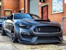 Widebody Ford Mustang GT Tuning Kompressor 26 135x101 Brutal: +1.000 PS Widebody Ford Mustang GT aus London!