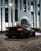 Widebody Ford Mustang GT Tuning Kompressor 5 135x169 Brutal: +1.000 PS Widebody Ford Mustang GT aus London!