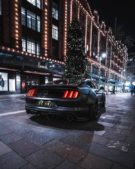 Widebody Ford Mustang GT Tuning Kompressor 7 135x169 Brutal: +1.000 PS Widebody Ford Mustang GT aus London!