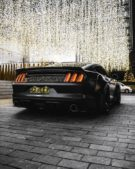 Widebody Ford Mustang GT Tuning Kompressor 9 135x169 Brutal: +1.000 PS Widebody Ford Mustang GT aus London!
