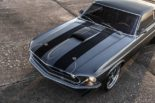 1969 Ford Mustang Hitman Mach 1 Restomod Tuning 6 155x103 1969er Ford Mustang als 1000 PS Geschoss HitmanMustang Mach 1.