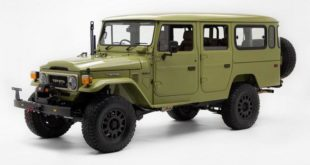 1981 Toyota G45 S Land Cruiser Restomod Tuning 85 1 310x165 1981 Toyota G45 S Land Cruiser mit 318 Kompressor PS
