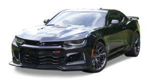 2020 Chevrolet Camaro ZL1 SC750 mit 750 PS 310x165 Video: 2020 Chevrolet Camaro ZL1 SC750 mit 750 PS!