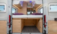"2020 Knaus Fiat Boxstar 600 XL Street Lifestyle Camping 19 190x113 2020 Knaus Fiat Boxstar 600 XL ""Street"" und ""Lifestyle""!"