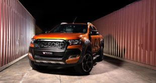 2020 Tickford V8 Ford Ranger Roush Performance Tuning 1 310x165 Mächtig   APG baut den Ford Ranger Prorunner Pickup